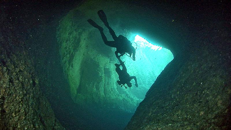 tunnel richtung kroatien